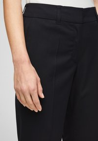 s.Oliver BLACK LABEL - Trousers - navy - 3