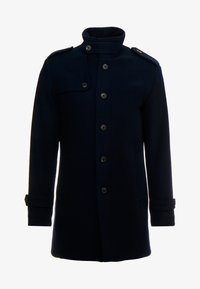 Selected Homme - SLHCOVENT COAT - Cappotto invernale - dark sapphire - 5