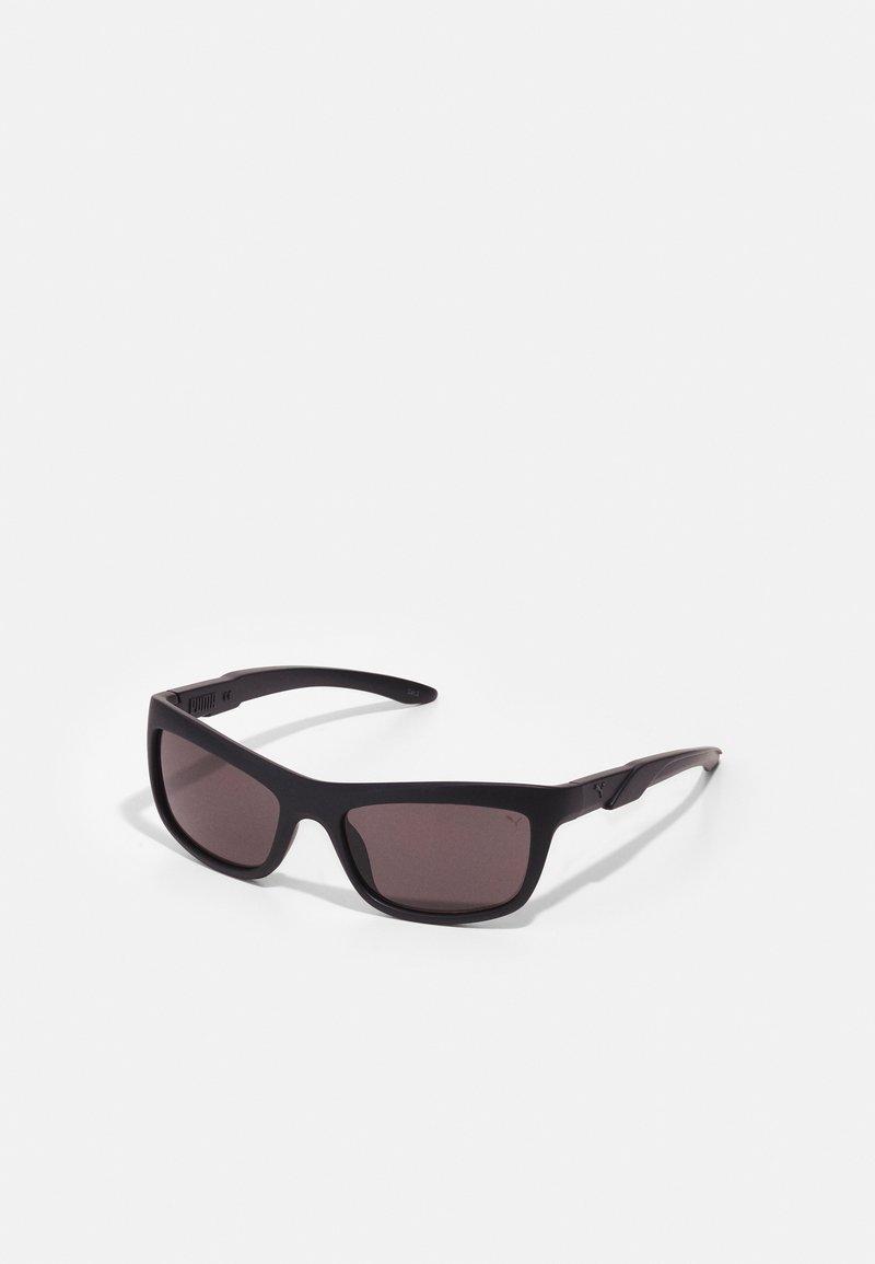 Puma - UNISEX - Sunglasses - black