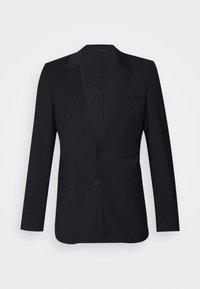 HUGO - ANFRED HOWARD - Oblek - black - 1