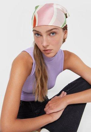 DOPPELPACK - Headscarf - brown