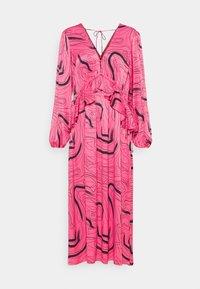 HUGO - KALAIA - Day dress - open miscellaneous - 8