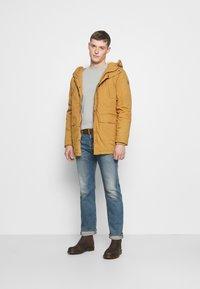Tiffosi - FISHER - Winter coat - brown - 1