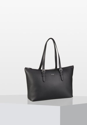 CHIARA MARLA - Tote bag - black