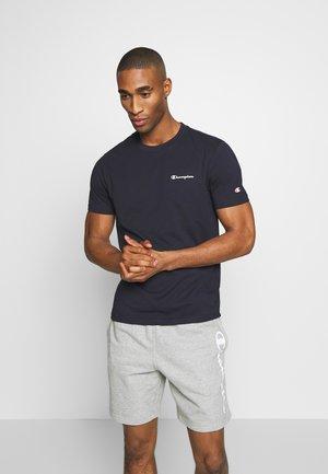 CREWNECK  - Camiseta básica - dark blue