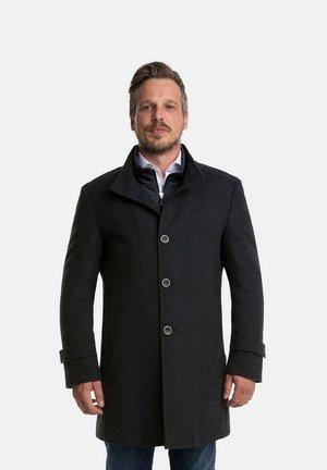 Short coat - marine/navy