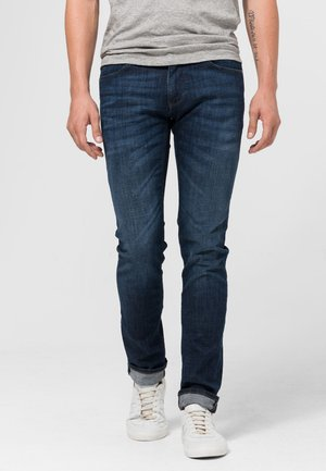 STEPHEN - Slim fit jeans - denim blue