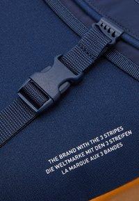 adidas Originals - MODERN UNISEX - Ryggsäck - dark blue - 4