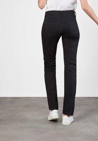 MAC Jeans - DREAM - Straight leg jeans - black - 7