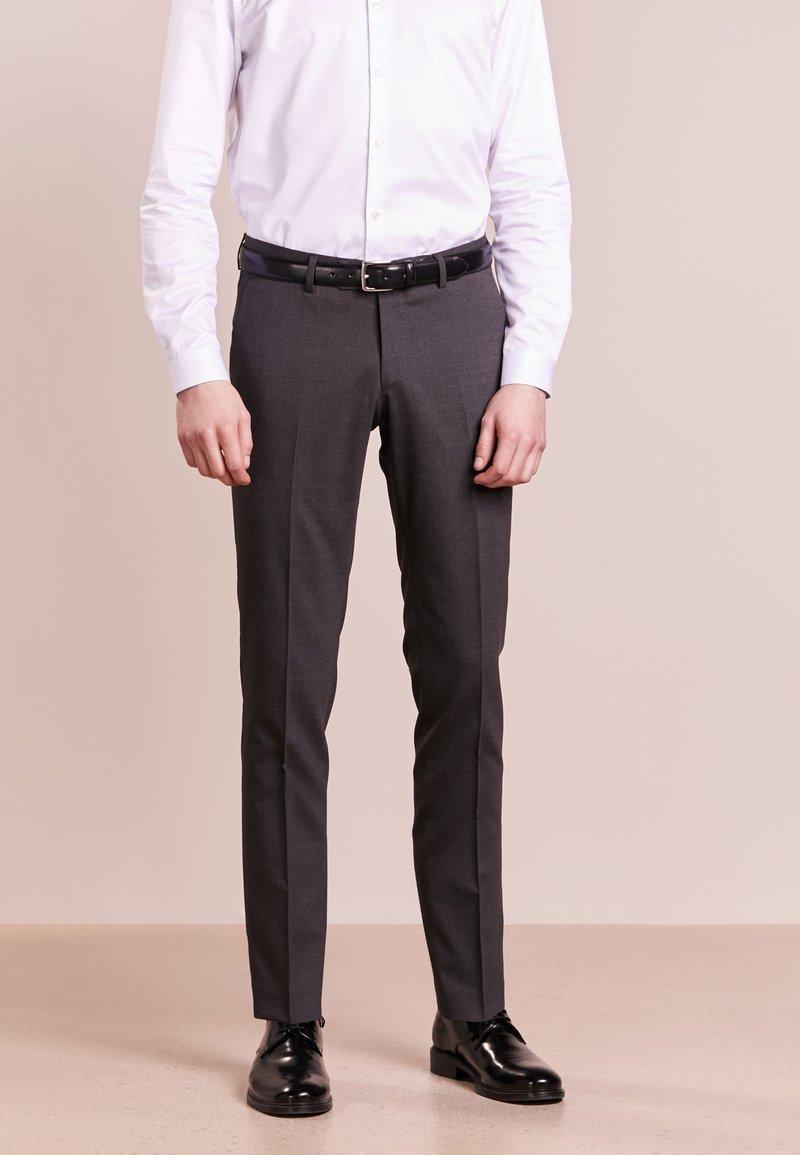 Tiger of Sweden - GORDON - Pantalon de costume - grey