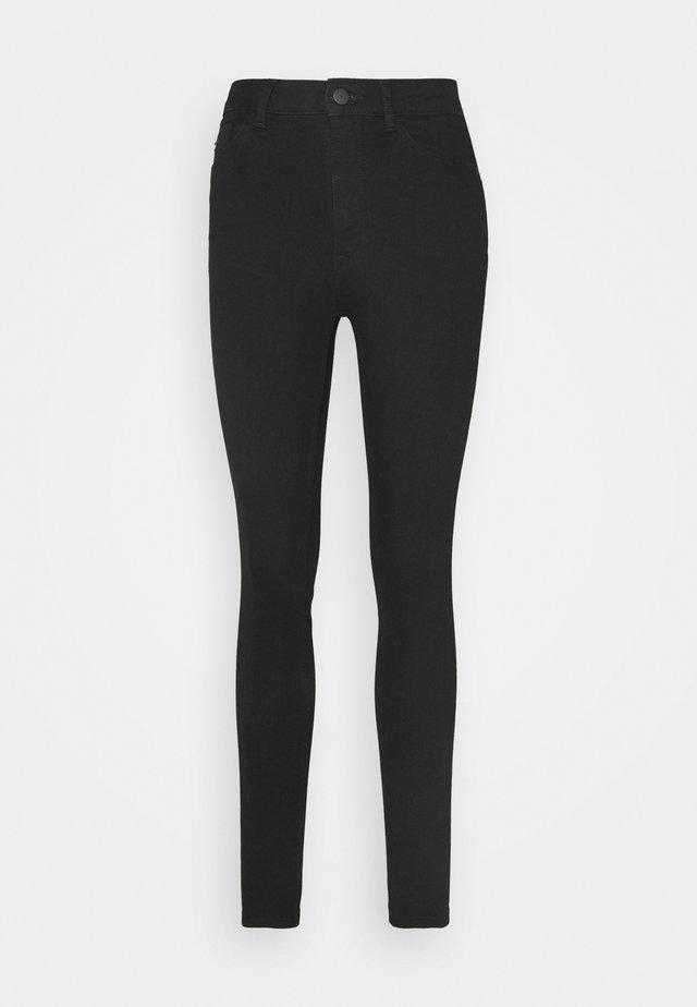 VERA - Jeans Skinny Fit - black