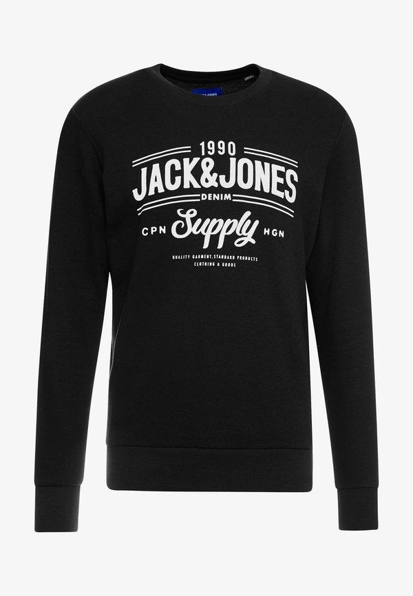 Jack & Jones JORLIFE - Bluza - tap shoe/granatowy Odzież Męska XSJR