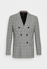 HUGO - Suit jacket - silver - 4