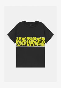 South Beach - UNISEX - T-shirt print - black - 0