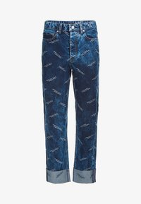 Guess - Relaxed fit jeans - blau - 3