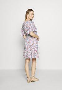 Gebe - DRESS CUBA NURSING - Sukienka letnia - multicoloured - 2