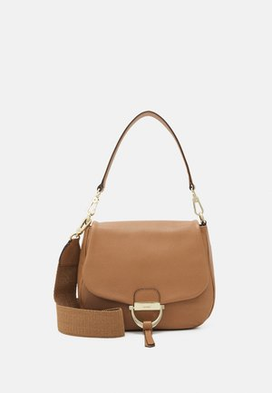 TEMI MEDIUM - Handbag - camel