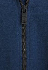 Petrol Industries - Zip-up sweatshirt - petorl blue - 2