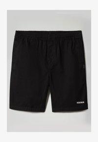 Napapijri - Shorts - black - 6