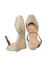 Maria Barcelo - Platform sandals - 917 - 2