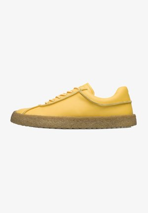 BARK - Trainers - gelb