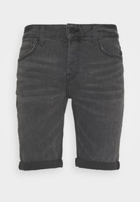 Only & Sons - ONSPLY - Jeans Shorts - black - 3