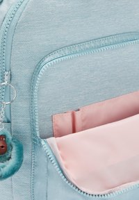 Kipling - SEOUL S - Rucksack - airy jeans block - 4