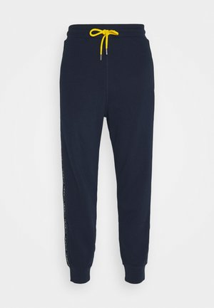 UMLB-PETER TROUSERS - Pyjama bottoms - dress blues