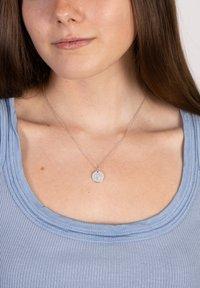 Joanli Nor - Necklace - silver - 0