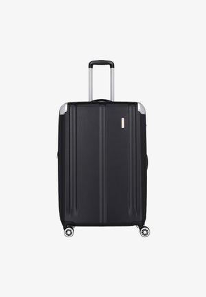 CITY  - Wheeled suitcase - schwarz