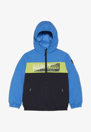 AKY - Winter jacket - french blu