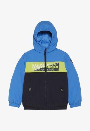 AKY - Zimní bunda - french blu