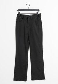 Armani Jeans - Trousers - black - 0