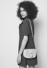 See by Chloé - Hana Evenning bag - Across body bag - seed brown - 1