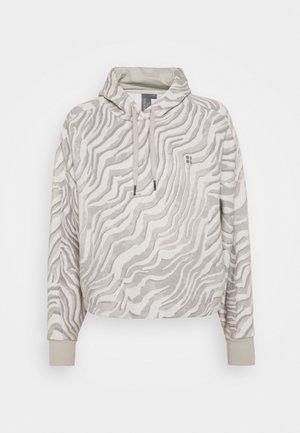 ESSENTIALS HOODY - Sweater - light grey