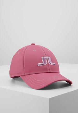 ANGA TECH STRETCH - Cap - pop pink