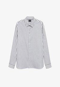 Mango - DAVID - Shirt - weiß - 6