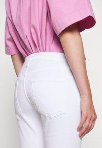 Agolde - SOPHIE - Jeans Skinny Fit - phantom - 4