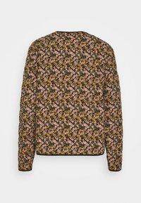 Moss Copenhagen - MARTHA JACKET  - Summer jacket - black - 1
