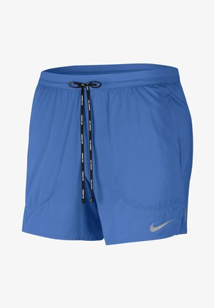 Short de sport - pacific blue