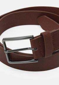 Pier One - UNISEX - Belte - brown - 2
