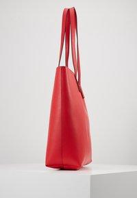 Even&Odd - Shopper -  red - 4