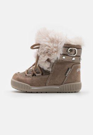Winter boots - perla