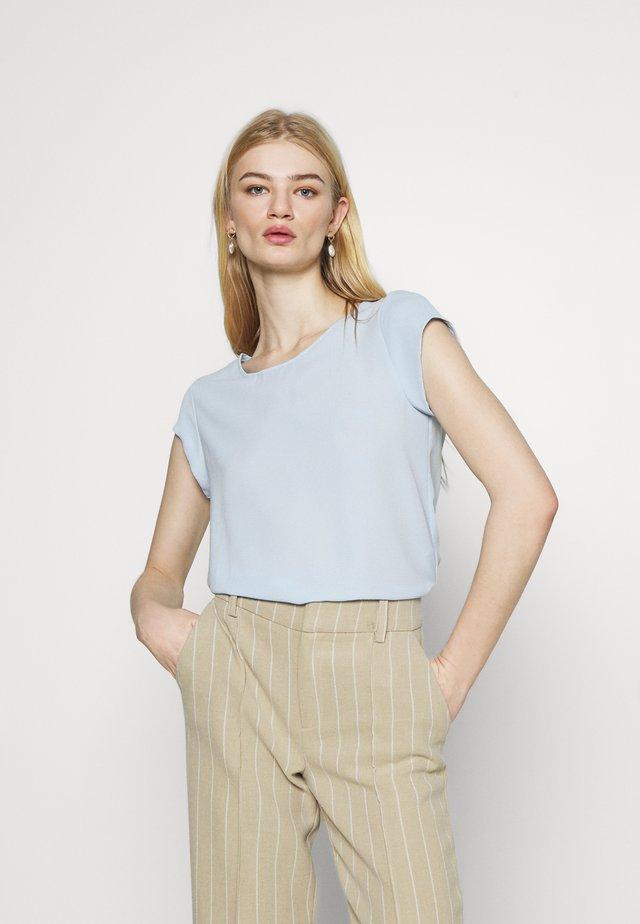 ONLVIC SOLID  - T-shirt basic - kentucky blue