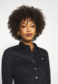 Marc O'Polo - Blouse - black - 4