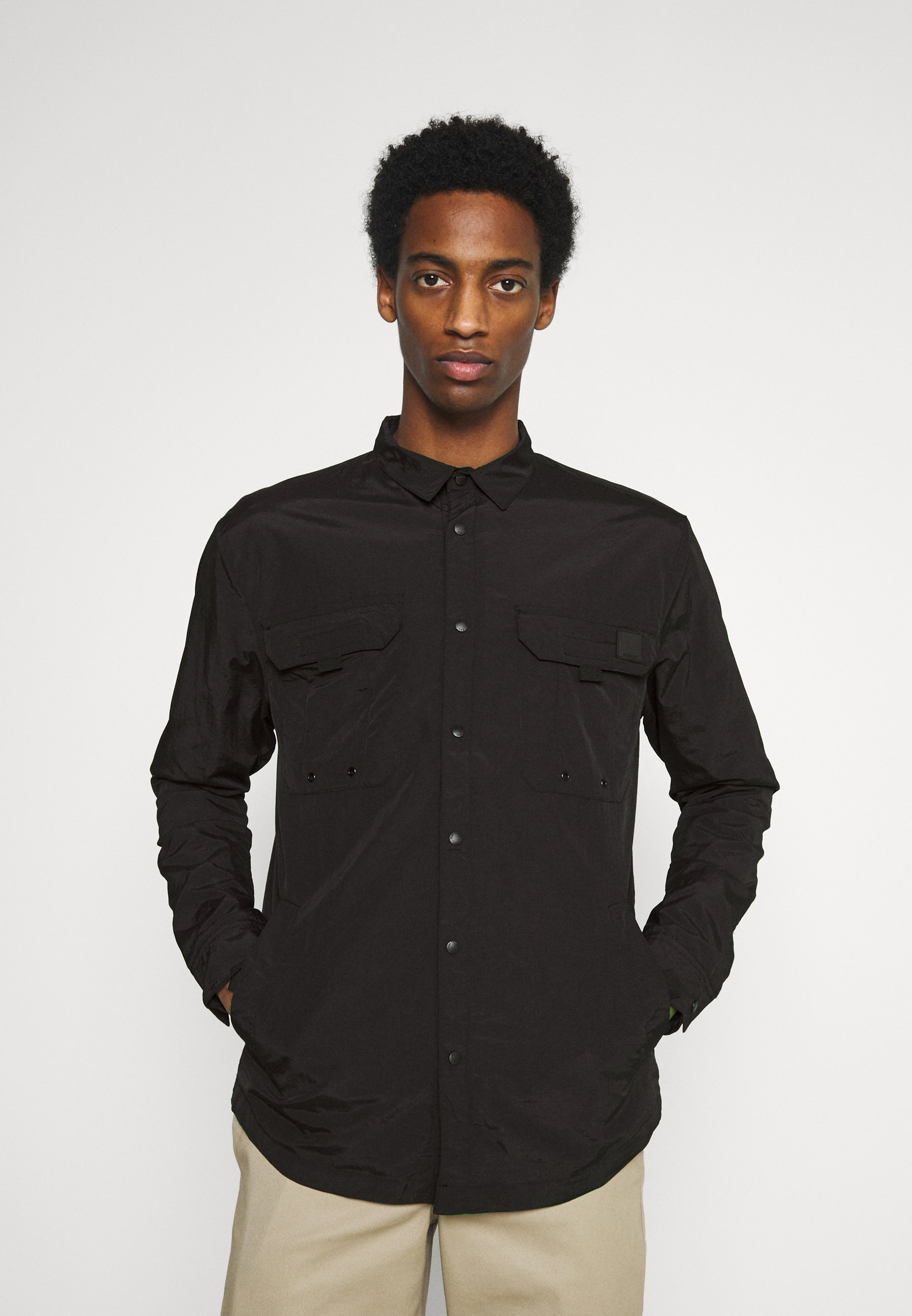 Men CARROLL - Summer jacket