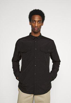 CARROLL - Summer jacket - black