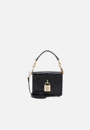 BPURE CROSSBODY BAG - Across body bag - black