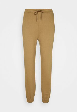 HOLLY PANTS - Trainingsbroek - dark fennel