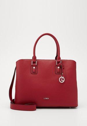 FLORENTIA - Handbag - rot